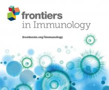 Frontiers in Immunology - Logo